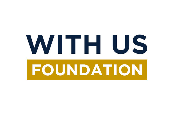 "Interview with Michael Crotty: Director of Pat Connaughton's ""With Us Foundation"""