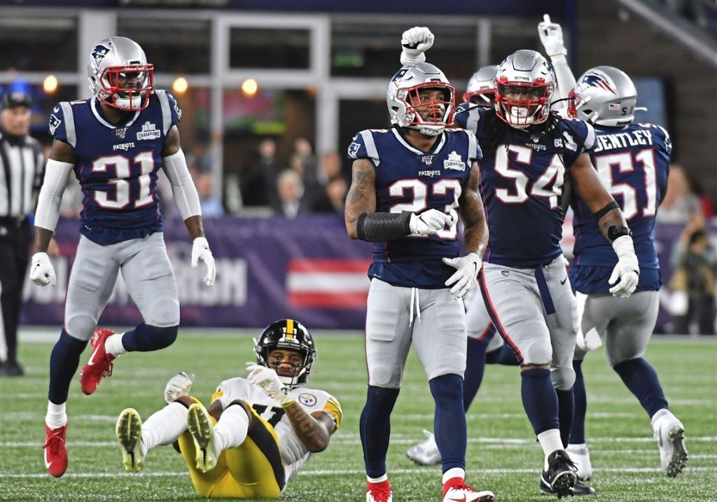 Is This Patriots Defense the Real Deal?