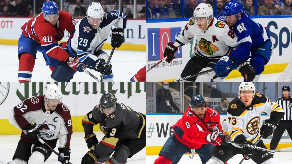 NHL First Month Storylines