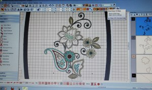 Bernina embroider software 7