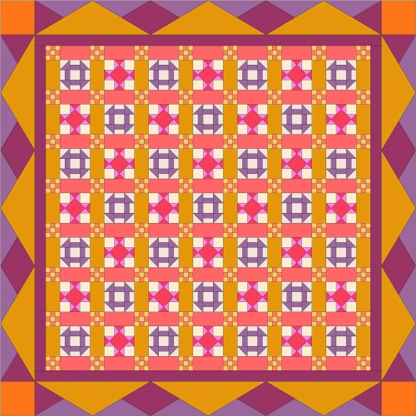 electric quilt 3