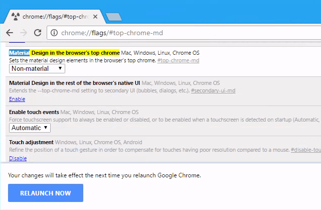 How To Change Default Chrome Incognito Window Menu Color
