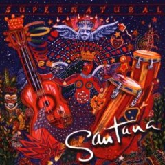 "Santana ""Supernatural"""