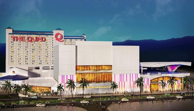 The Quad Las Vegas