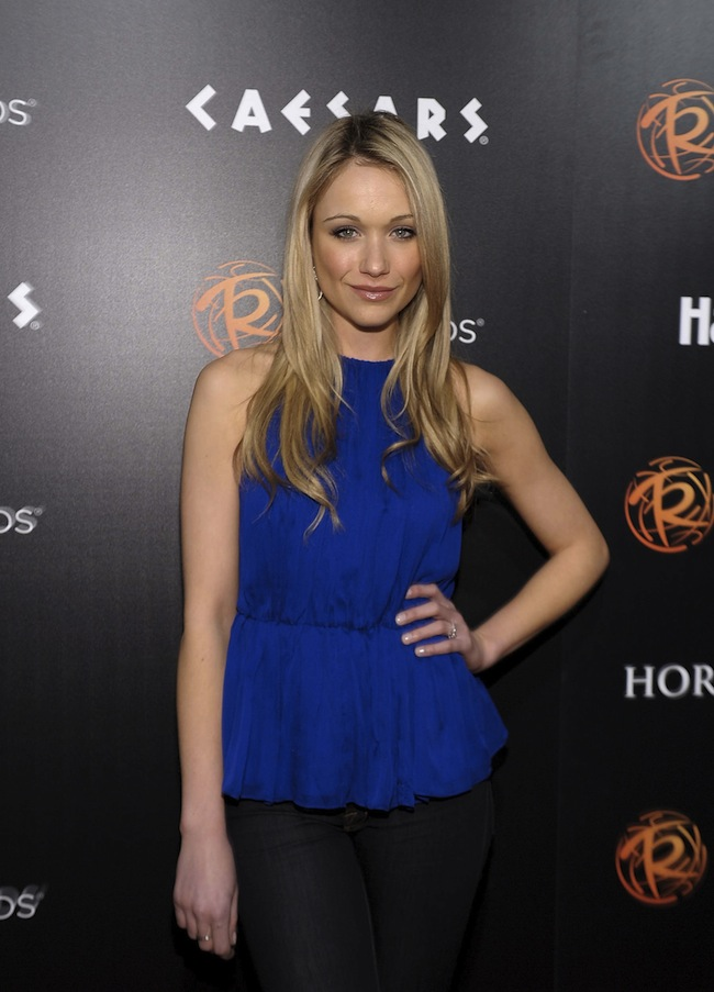 Katrina Bowden Total Rewards Concert