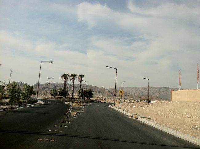 Summerlin Las Vegas Road