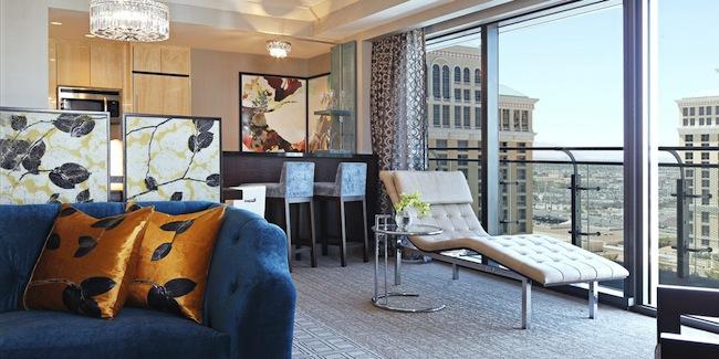 Cosmopolitan of Las Vegas Suite