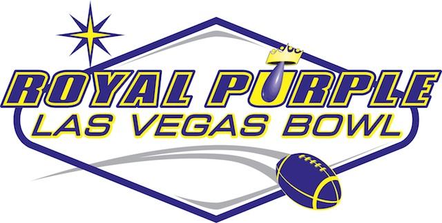 Royal Purple Las Vegas Bowl