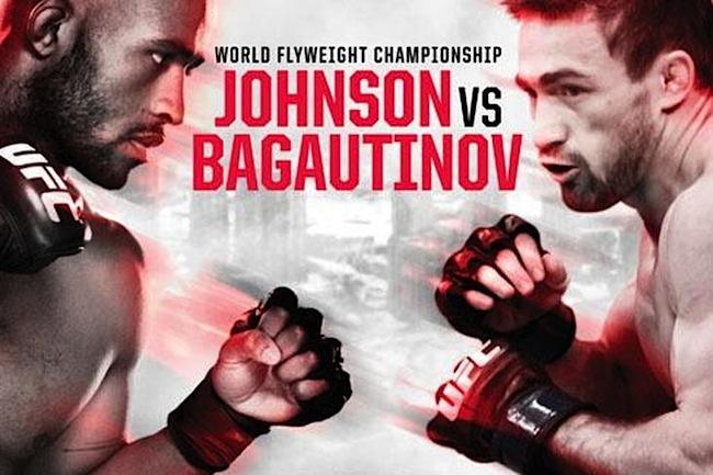 UFC 174 Las Vegas Viewing Parties