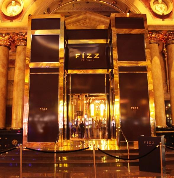Caesars Happy Hour At Fizz Las Vegas