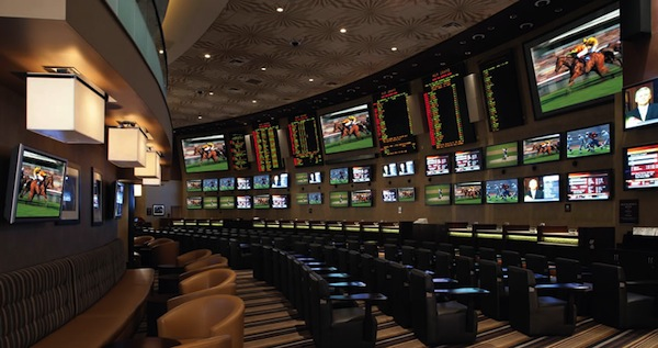 MGM Grand Las Vegas Sportsbook
