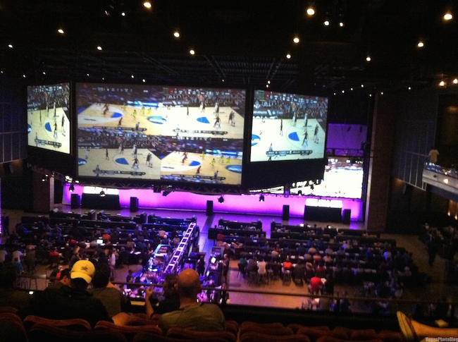March Madness at Cosmopolitan of Las Vegas