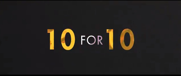 """10 for 10"" - WSOP Movie"