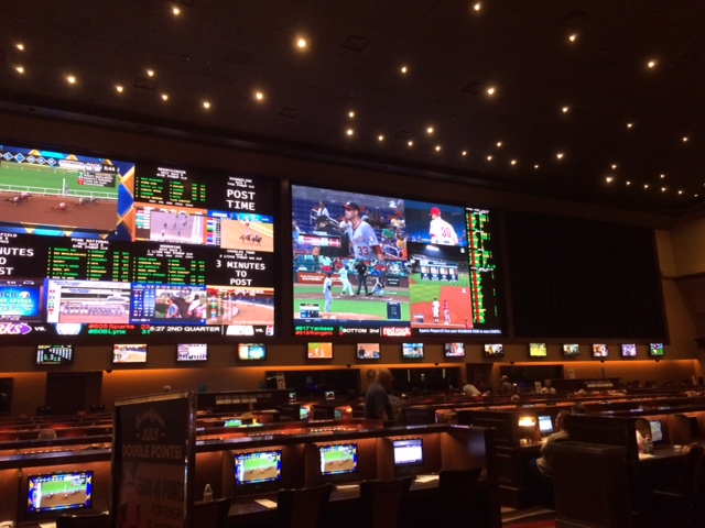 Red Rock Sportsbook