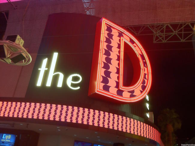 TheDMarquee