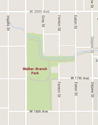 Walker Branch Park
