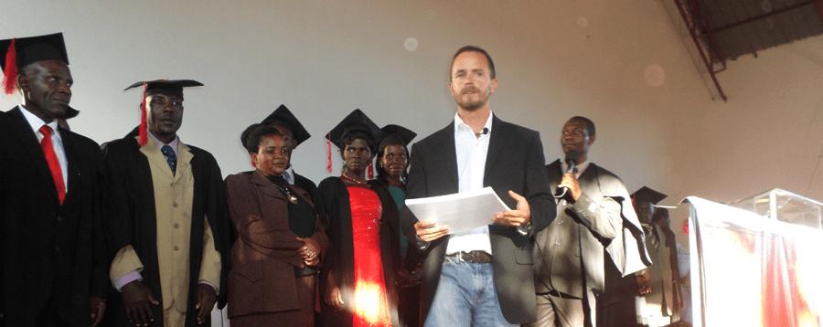 distributing certificates