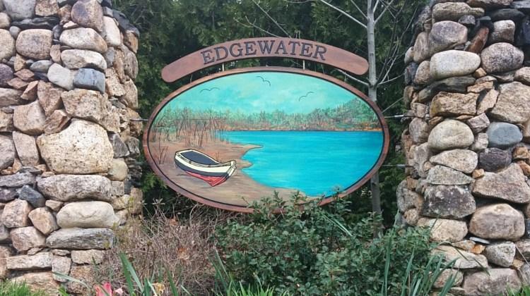 Edgewater ~ Narragansett, RI
