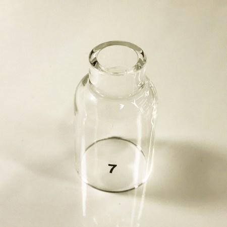 EDGE Gas Lens 1718 Series 7