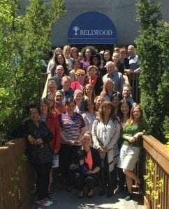 Bellwood May 2016 Staff Photo Accreditation