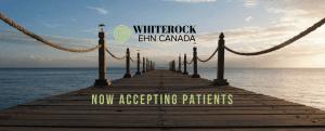 Whiterock British Columbia Addiction Rehab Facility Grand Opening