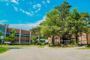 Bellwood Health Services Toronto Addiction Rehab Toronto Facility Side