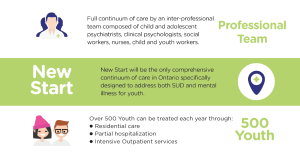 new start foundation professional team