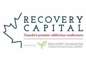 Recovery Capital Conference Toronto 2019 Logo