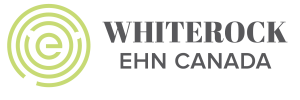 Whiterock EHN Canada Addiction Treatment Centre Logo