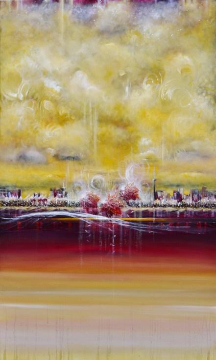 """""""A Heart's Knowledge"""" by Nancyanne Cowell"""