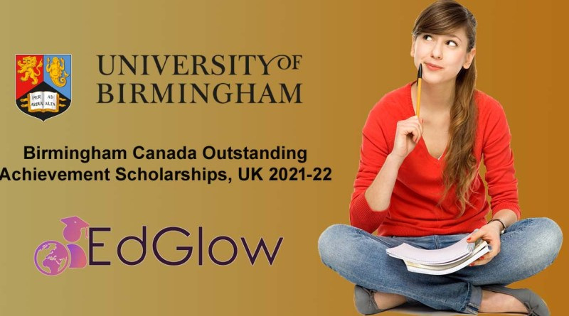 Outstanding Achievement Scholarships
