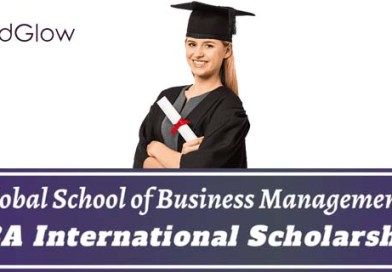International MBA Scholarships at Global School of Business Management