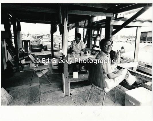 Sand Island 1980