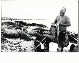 Sand Island Fisherman 4090-1-25A 11-10-1979
