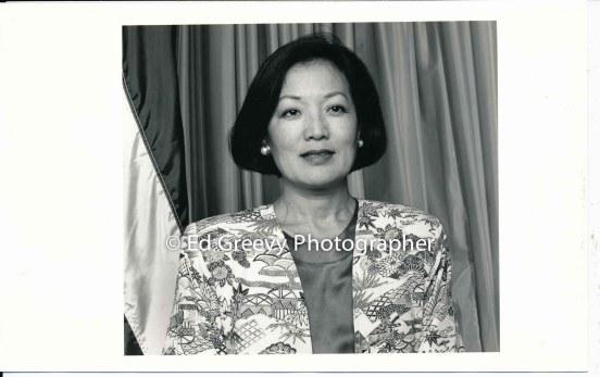 Mazie Hirono, Hawaii US Senator