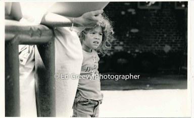 Saoirse McHaig, Chinatown, 1985. 6040-1-35
