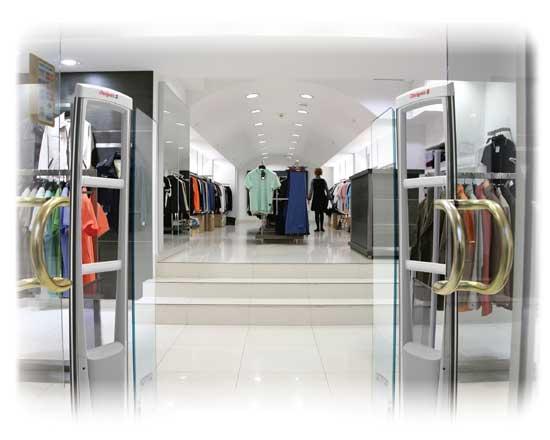 Sistemi Antitaccheggio vendita ed assistenza Sardegna