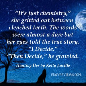 Hunting Her by Kelly Lucille