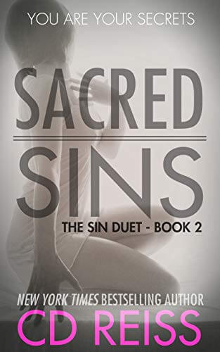 Sacred Sins by C.D. Reiss