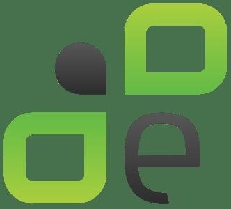 Ediva fakturahåndtering logo