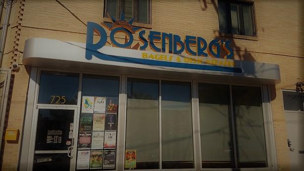 Rosenbergs