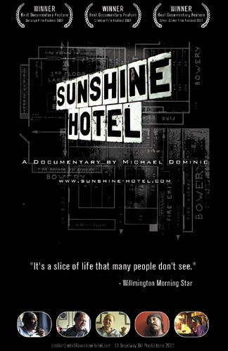 SunShine Hotel_
