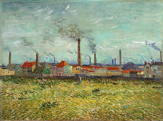 800px-Vincent_van_Gogh_-_Factories_at_Asnières,_Seen_from_the_Quai_de_Clichy