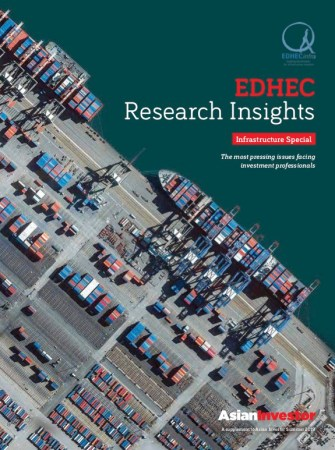EDHEC Research Insights – Infra Special