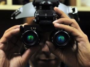 Vision nocture camera