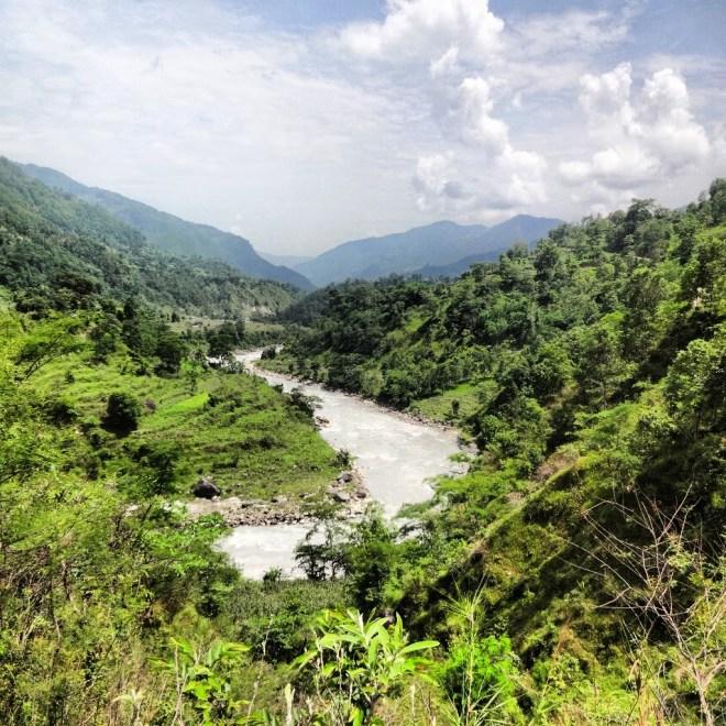The Emerald Hills