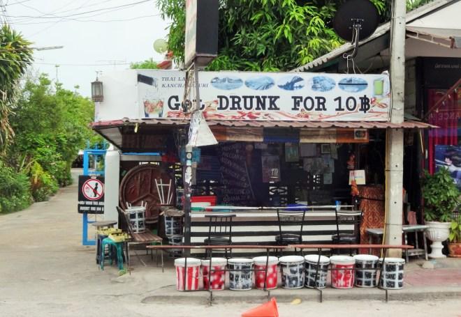 10 Baht Bar