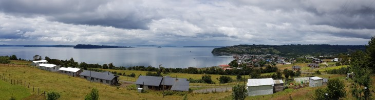 3 Days on Chiloe