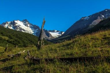 Cerro Castillo Day Hike