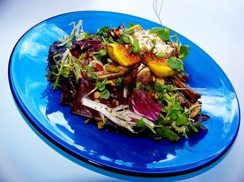 Levant Summer Salad